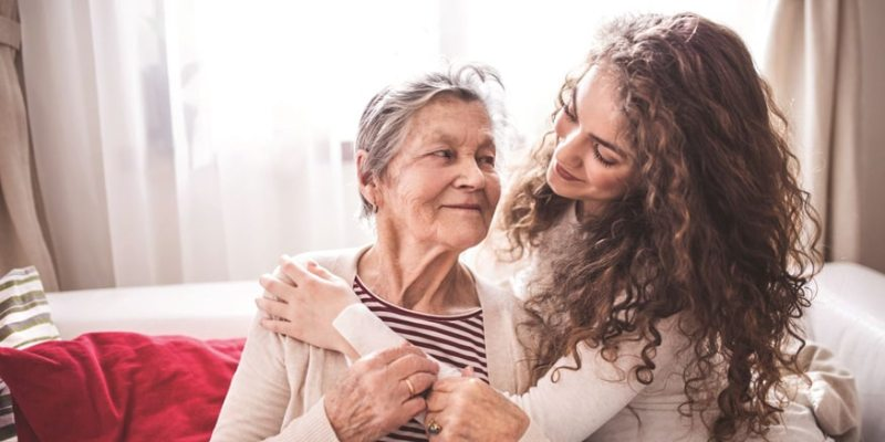 How You Can Take Best Care Of Your Old Parents