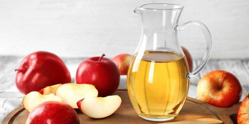Reduce Your Weight With Apple Cider Vinegar