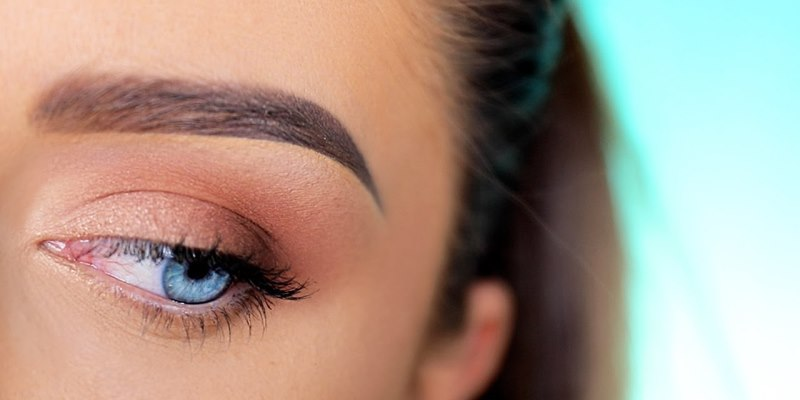 Make Up Tips for Eyes Novices Can Follow Easily